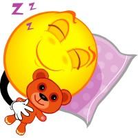 Godnat
